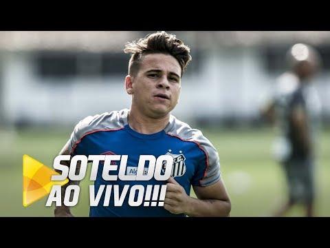 YEFERSON SOTELDO | APRESENTAÇÃO AO VIVO (15/01/19)