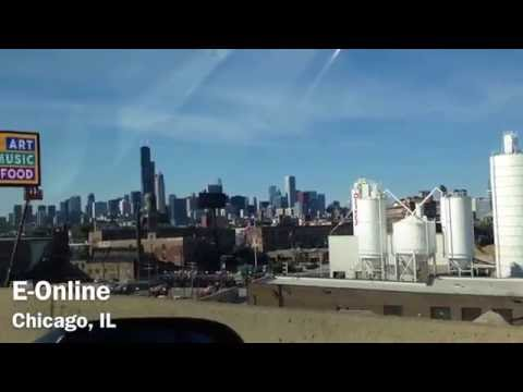 Chicago City - chicago city guide -United State- lonely planet travel video