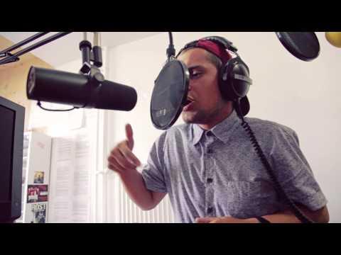 Less Crow ft Gramatik - While I Was Playin' Fair (freestyle)