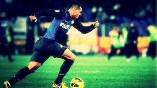Fredy Guarin - El Guaro | Goal & Skills | 2010 ► 2013 HD Go to Juventus?