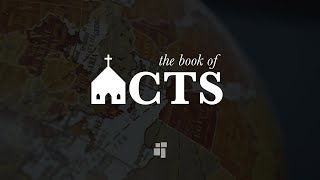 ACTS 8:1-8 || David Tarkington (August 16, 2020)