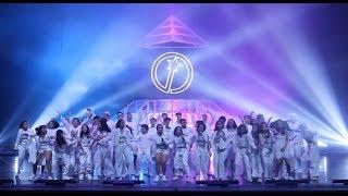 Unstoppable & Shine The Light - Jakarta Movin (LIVE)