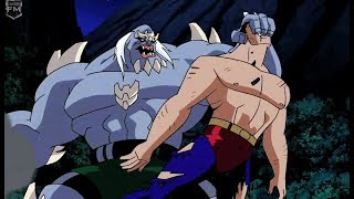 Superman vs Doomsday | Justice League Unlimited