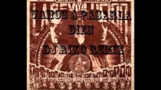Vamos A Pasarla Bien (DJ RiKo Remix 2010) - Wisin & Yandel