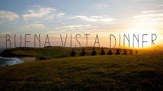 Roast Pork | Unrefined | Buena Vista Farm | Farewell Dinner