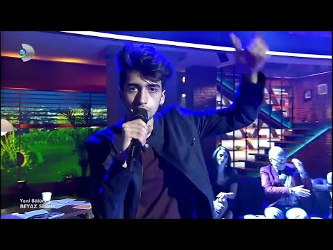 Çağatay Akman - Beyaz Show Gece Gölgenin Rahatına Bak