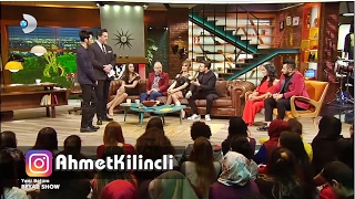 Çağatay Akman - Beyaz Show
