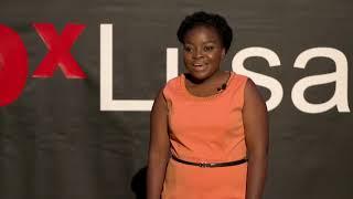 Living life beyond disability | Nsofwa Sampa | TEDxLusaka