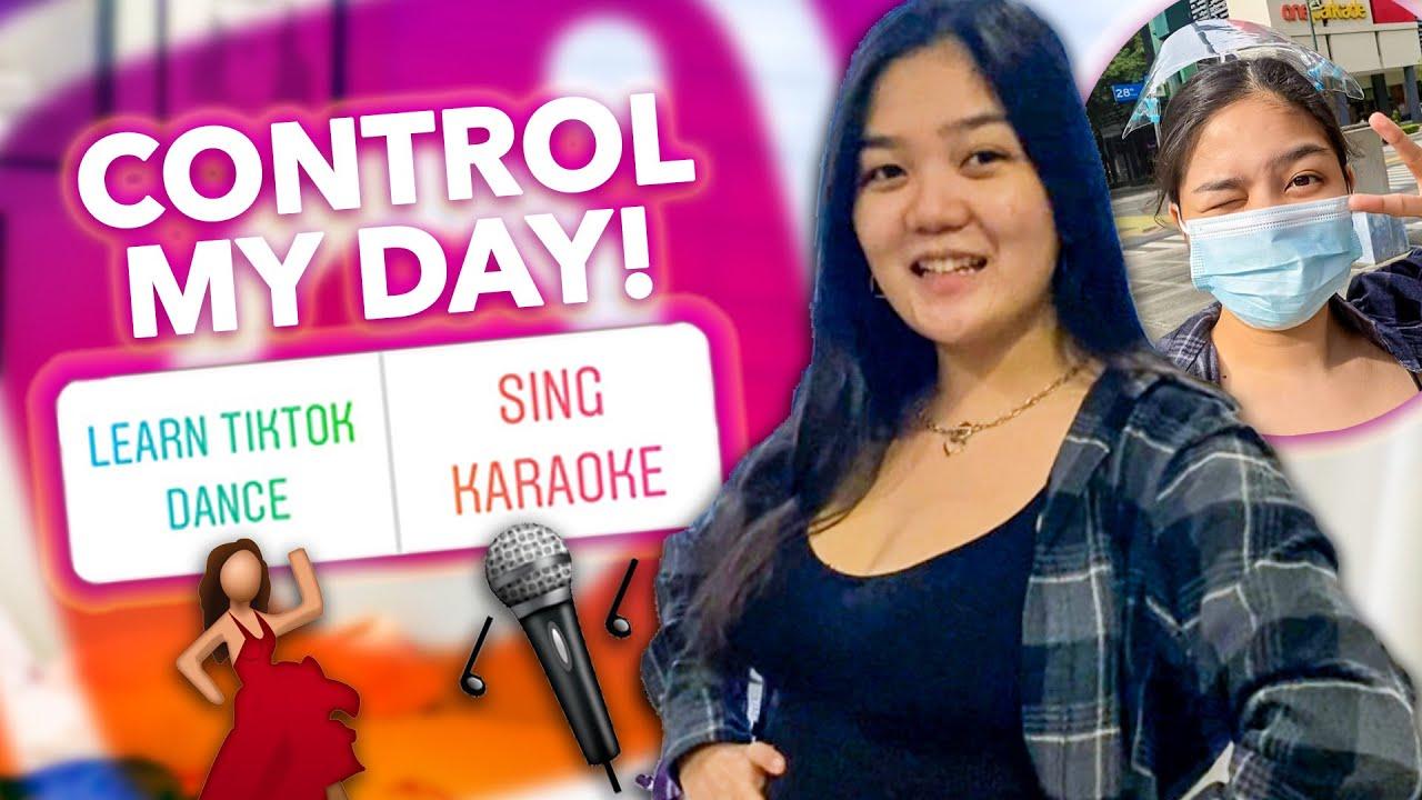 Download Instagram Followers Control My Day! | Nina Stephanie