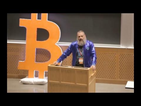MIT Bitcoin Expo 2018 Day 2 Room 2