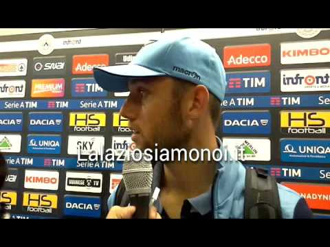 Udinese Lazio De Vrij