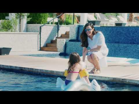 Luxus in Montenegro - Regent Pool Club Residences