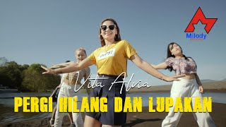 Download lagu Vita Alvia - Pergi Hilang Dan Lupakan - REMEMBER OF TODAY (DJ SANTUY FULL BASS) [OFFICIAL]