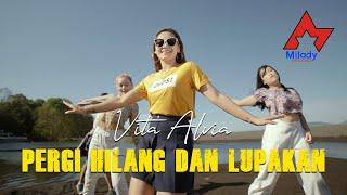 Vita Alvia - Pergi Hilang Dan Lupakan - REMEMBER OF TODAY (DJ SANTUY FULL BASS) [OFFICIAL]