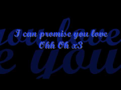 Claude Kelly - Promise You Love Plus Lyrics