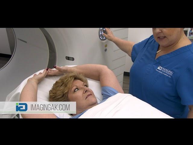 Imaging Associates TheMost Advanced  PET CT In Alaska