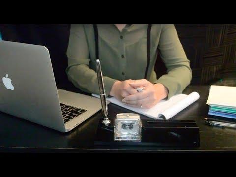 Asmr - Nurse And Doctor Roleplay - Telehealth Visit