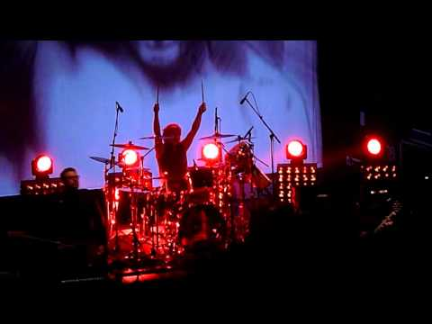 The Tea Party Fire In The Head live at the enmore theatre 14/11/2015