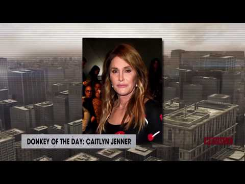 Caitlyn Jenner | Donkey Of The Day