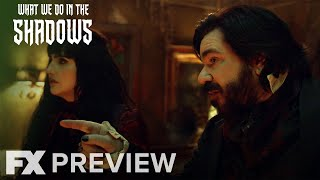 What We Do In The Shadows | Season 2: Nudie Preview | FX