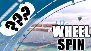WHEEL SPIN VERSENY | #8 | FORZA HORIZON 3