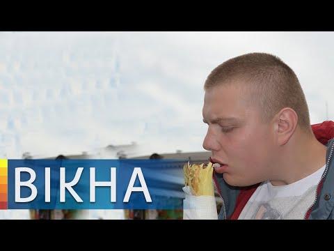 Массовые отравления: что не так с шаурмой в Украине | Вікна-Новини
