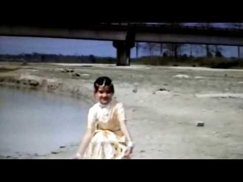 AJOLI SUWALI NANA FULE TULI ANILU ASOLO VORAI |DANCE AT BORGANG RIVER BANK