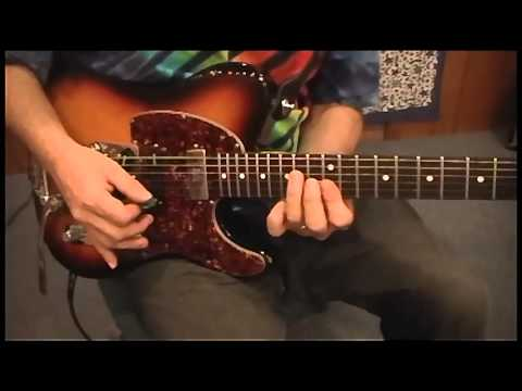 Brown Eyed Women Bob Weir Rhythm Guitar Lesson Trailer Youtube