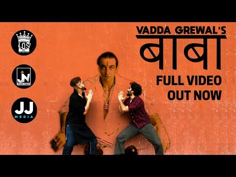 Hindi Song | Sanju BABA | Vadda Grewal | Mr Dee | Western Penduz | Official Music Video | LosPro