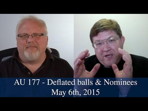 AU 177 Deflated Balls and Nominees
