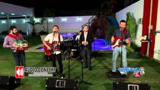 Grupo Fernandez - Me Gusta Vivir La Vida (En Vivo 2015)