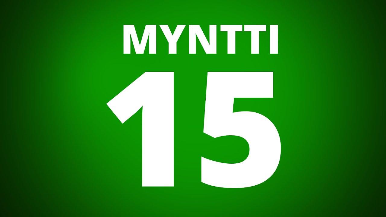 Myntti