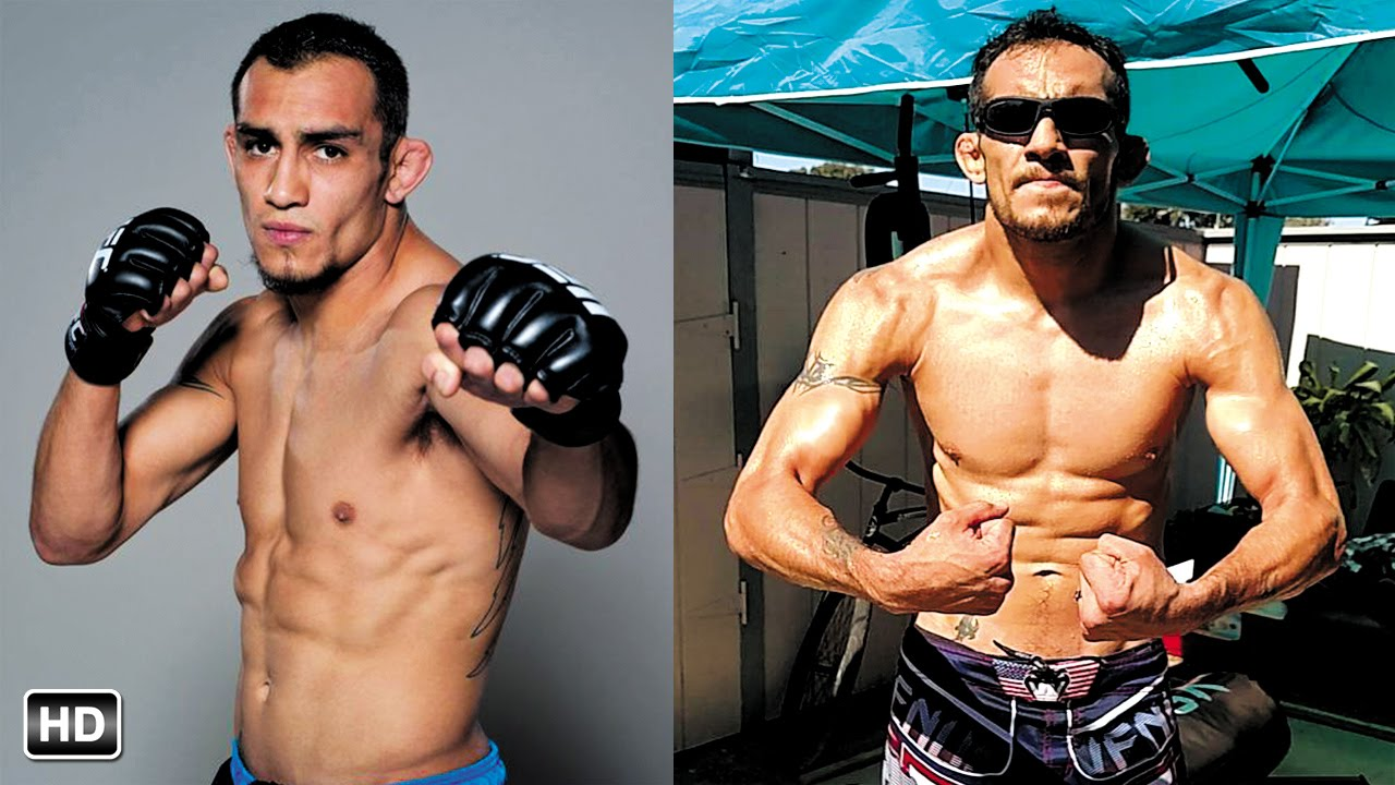 Tony Ferguson Training To Fight Khabib Nurmagomedov On Ufc Mma