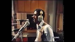 JORGE BEN - Xica da Silva (recording studio)