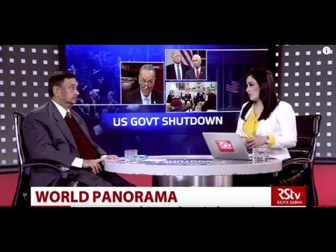 World Panorama - Episode 357 | US Government Shutdown