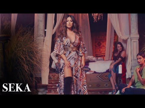 SEKA ALEKSIC - TI I JA SMO PAR - (OFFICIAL VIDEO 2017) 4K