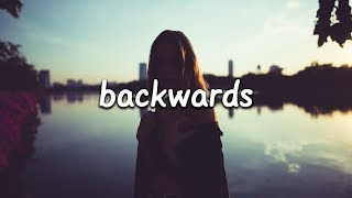 Alexander Stewart - Backwards