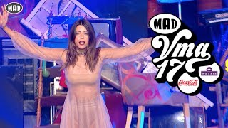Demy - Μ' εκδικείσαι | Mad Video Music Awards 2017 by Coca-Cola & Aussie