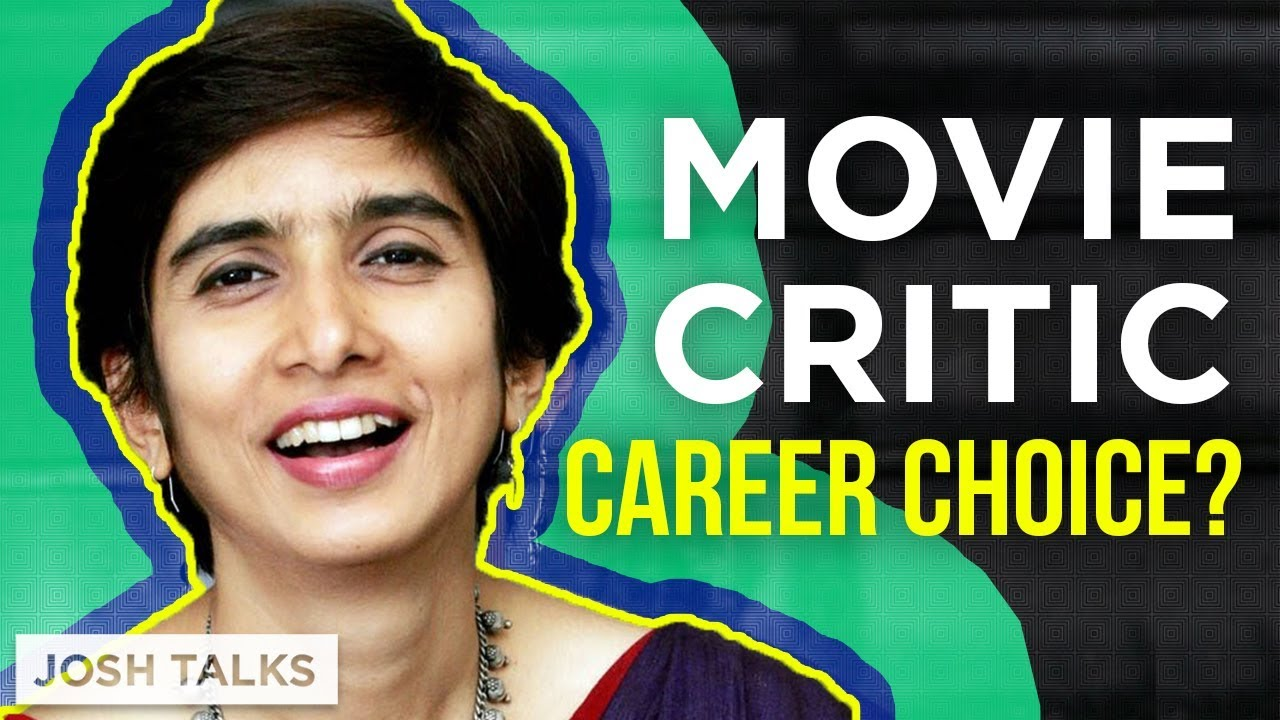 How I Became An Award-Winning Movie Critic By 'Accident'? | Meenakshi Shedde | Career Motivation