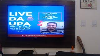 Live UPA - 27.03.2020