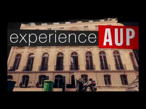 Experience AUP: Episode 1