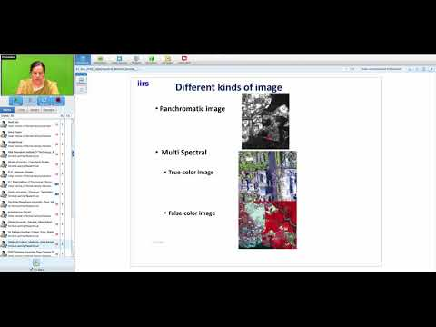 12 Sep 2018 Hyper Spectral Remote Sensing by Mrs  Shefali Agrawal