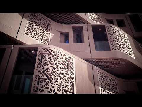 MASDAR -- Sustainable Energy and the UAE