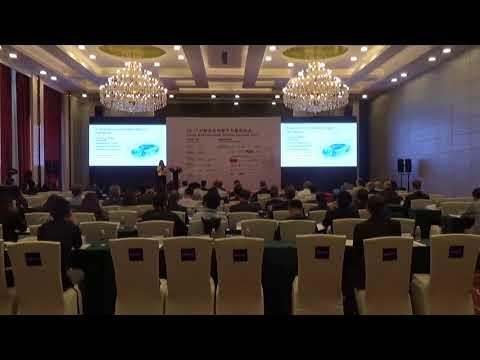 China Autonomous Vehicle Summit 2017