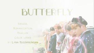 防弾少年団 - Butterfly -Japanese Ver.-