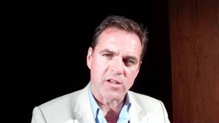 TEDGlobal: Interview with Niall Ferguson