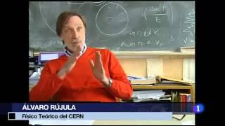 Física Cuántica - Descubrimiento del bosón de Higgs (Particula de dios) LHC
