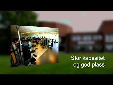 Treningssenter Oslo Skullerud sport senter AS