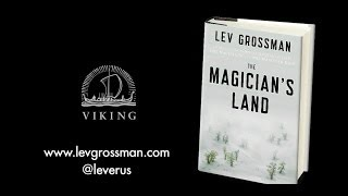 The Magician's Land by Lev Grossman (Book Trailer) Thumbnail