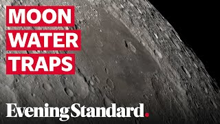 Nasa moon announcement: Micro cold 'water traps' could be more common than previously thought